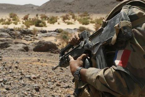 Armée: le Famas passe l'arme à gauche | 694028 | Scoop.it