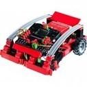 Kits de construction de robots - Blogue RobotShop | Ressources pour la Technologie au College | Scoop.it