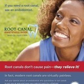 Why an Endodontist is the Right Choice for Root Canal Treatments | Share A Smile: The Smile Generation blog | Dental News from the Smile Generation | Scoop.it