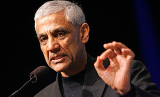 Medicine isn't a science yet, Vinod Khosla says -- but data will make it so | Digital Health | Scoop.it