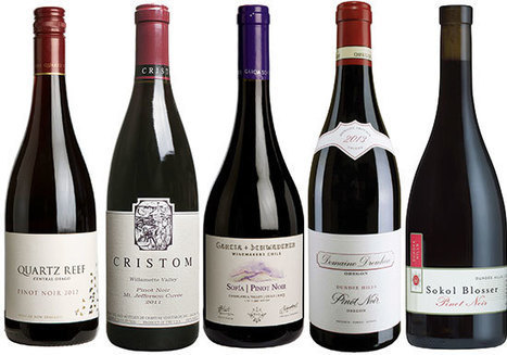 Best-value New World Pinot Noir - Decanter | Pinot Post | Pinot Post | Scoop.it