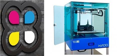 The Germans are Coming! German RepRap Brings 3D Printers to the US Via Reseller 3DChimera | 3d printers and 3d scanners | Scoop.it