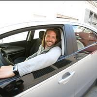 Talking Tech   Peer-to-peer car sharing takes off   Peer2Politics   Scoop.it
