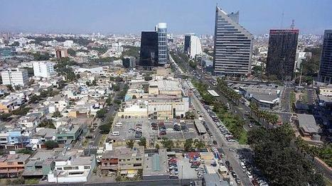 """¿Debería ser Lima una 'smart city'?"", por Angus Laurie 