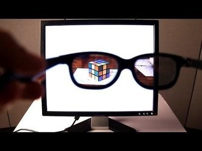 Amazing Secret Monitor! (How To)   network marketing   Scoop.it