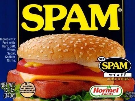 L'Inde est le pays roi du spam | Geekkech : just another geek ... | Scoop.it