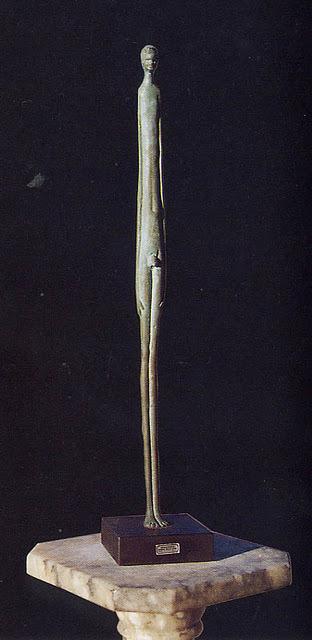 Giacometti e gli etruschi | Capire l'arte | Scoop.it
