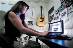 College Study Tips: 5 Ways to Create a Study Space at Home | College Success | Scoop.it