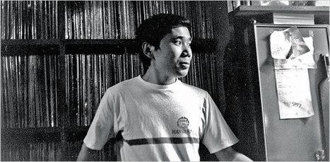 Jazz Messenger - Haruki Murakami | The Funnily Enough | Scoop.it