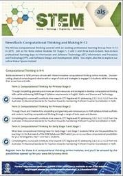 Computational Thinking | COMPUTATIONAL THINKING and CYBERLEARNING | Scoop.it