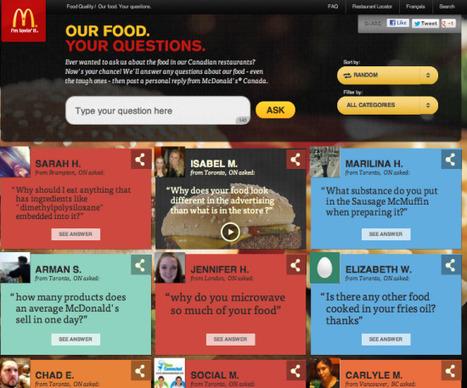 Quelles règles de modération adopter sur les médias sociaux ? - MediasSociaux.fr | Digital Webmarket Design | Scoop.it