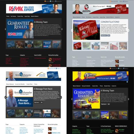 WEB DESIGN SERVICE | Randy Beckett -Common Cents Entrepreneur, Inc. | Web Design | Scoop.it