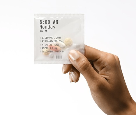 Online Pharmacy Startup PillPack Lands $8.75M, Led By Accel | Xconomy | esalud y Farmacia | Scoop.it