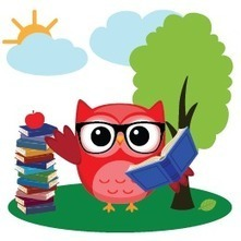 Learn2Earn Whooo's Reading | Common Core | Scoop.it