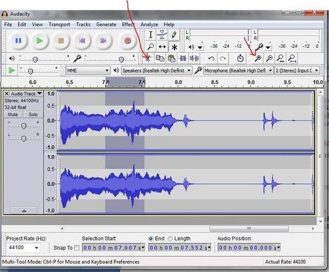 Beginner's Guide To Making An Audiobook | Litteris | Scoop.it