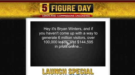 A Divorcee made 5 to 6 figure income online! | Social Media Marketing | Scoop.it