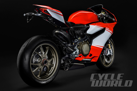 Characters: Ducati 1199 Superleggera | Ductalk Ducati News | Scoop.it