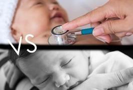 Accouchement à la maison vs naissance à l'hôpital | E-santé et médicaments en ligne | Scoop.it