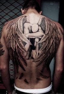 Tattoos For Men And Women | tattoos for men and women | Scoop.it
