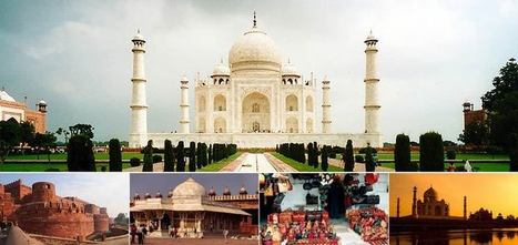 Magical - Indian Golden Triangle Trip | Best Rajasthan Tour Packages Price | Delhi Agra Jaipur Tour | Web Designing, Development and Consulting Services | Scoop.it