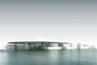 Abu Dhabi Louvre Getting into Gear | The Muslim World Review | Scoop.it