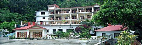 Hotels in Rishikesh   rishikesh hotel   Scoop.it