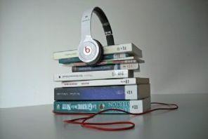 Le livre audio: du Salon du Livre de Paris à Hollywood - News Press (Communiqué de presse)   LIVRE AUDIO et LA PLUME DE PAON   Scoop.it
