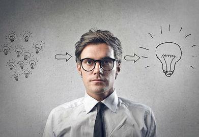 3 astuces pour booster votre capacité à innover - Dynamique Entrepreneuriale | Innovation et lecture publique | Scoop.it