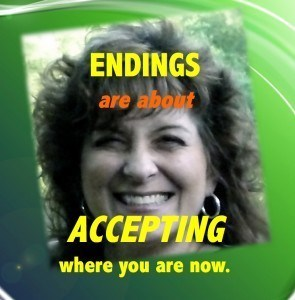 Change and Endings: Letting Go and Acceptance before New Beginnings | Programme, Project and Change Management | Scoop.it