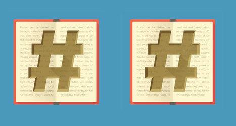 Festival de Twitter promueve una nueva narrativa | Data + Narratives | Scoop.it