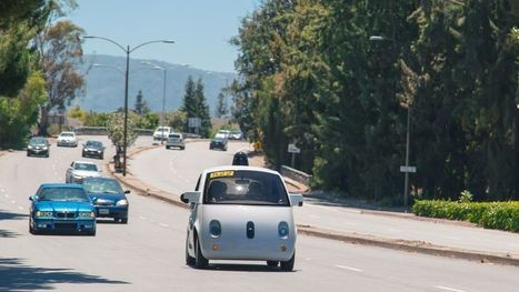 Car companies are scrambling for AI talent as Google and Apple's driverless cars loom | Electric Vehicles | Scoop.it
