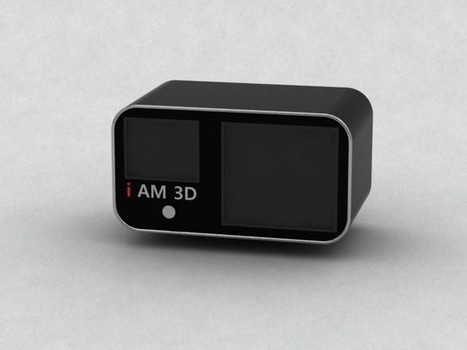 I-AM 3D introduces Hybrid 3D Printers > ENGINEERING.com | UVB-76 | Scoop.it