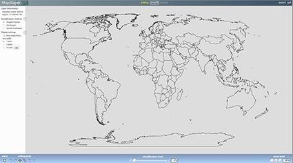 Desfaziendo Entuertos » Cartografía | e_Biblioteca | Scoop.it