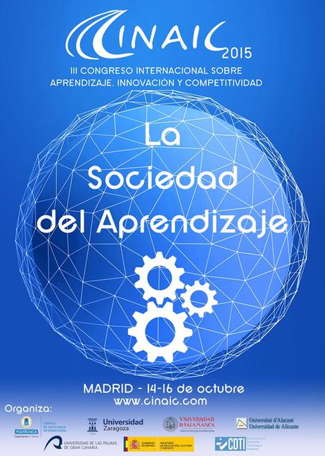 142 Buenas prácticas de innovación educativa | Educar en la Sociedad del Conocimiento | Scoop.it