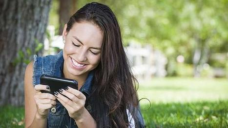 Clive Thompson says the digital age is making us smarter and the kids are ... - The Daily Telegraph   Teaching Teens   Scoop.it