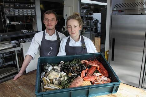 Award winning Skye chefs serve up tasty treats in Brussels - Press and Journal | Food Trends & News | Scoop.it
