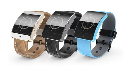Apple et son iWatch à l'heure d'été ? | apple | Scoop.it