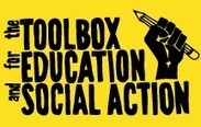 Toolbox for Education & Social Action » Teach-in.coop | Cooperative Teaching | Scoop.it