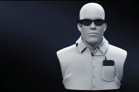 NYPD and other police departments to equip officers with wearble body cameras   UnBoxed - The Curated Influencer   Scoop.it