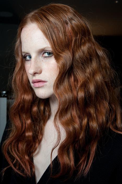 Tendances coiffure printemps-été 2015 : les coupes de cheveux qu ... - Terrafemina | Debymagazine | Scoop.it