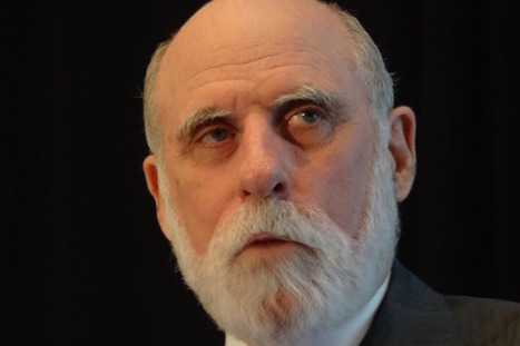 #Security: Vinton Cerf calls #Encryption #BackDoors 'super risky' | Information #Security #InfoSec #CyberSecurity #CyberSécurité #CyberDefence | Scoop.it