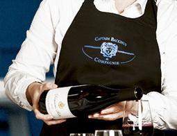 Dégustation de #vins : oenologie avec Captain Bacchus & Compagnie | Verres de Contact | Scoop.it