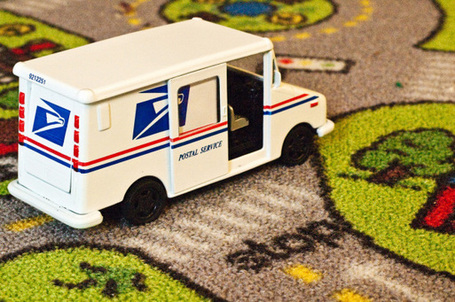 Your newest source for magazine subscriptions? It could be the USPS | MobileandSocial | Scoop.it