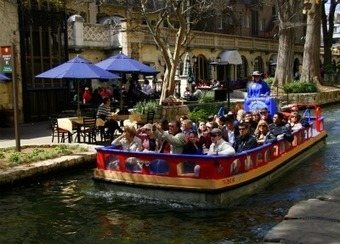 San Antonio River Walk: Jewel of the City | Vogel Talks RVing | RV Living | Scoop.it