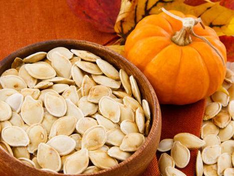 10 Healthy Seeds To Eat During Pregnancy | Ernährung und Gesundheit | Scoop.it