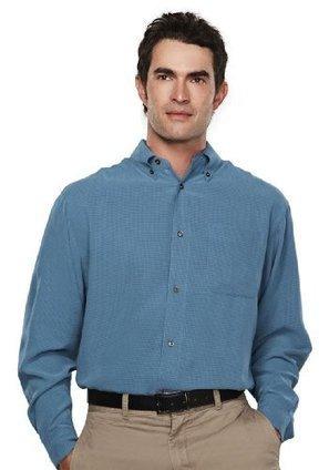 $@$   Tri-Mountain Mens Big And Tall Button-Down Collar Plaid Dress Shirt, Pacific Blue, XX-Large Tall. 878 Tri-Mountain Pacific Blue | Cheap Dress Shirts for Men | Scoop.it