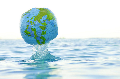 Facing Down Year Zero on Climate Action - Realizing the Vision   Climate change challenges   Scoop.it