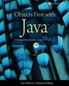 Objects First with Java, 5th Edition - Free eBook Share | Java | Scoop.it