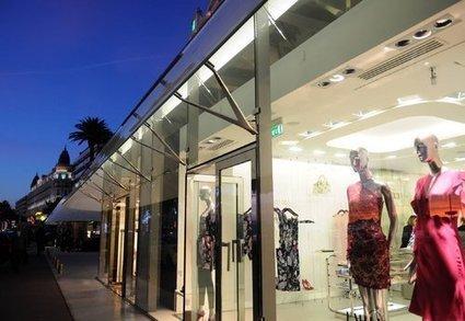 Le shopping de luxe ne connaît pas la crise | Nice-Matin | Hôtellerie, luxe & médias sociaux | Scoop.it