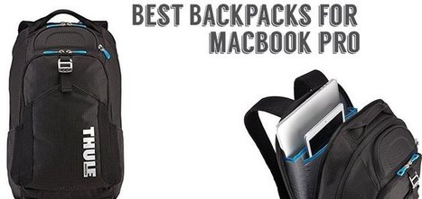 10 Best Backpacks for Macbook Pro 2015 | Top Ten Lists | Scoop.it